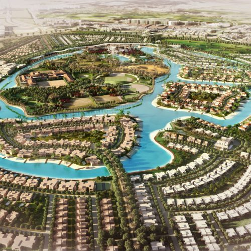 District One: A Haven Within Dubai