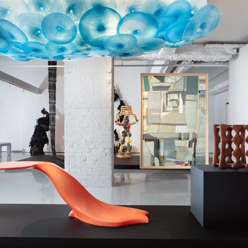 New Exhibition Calls into Question the Historic Boundaries Between Fine Arts and Decorative Arts