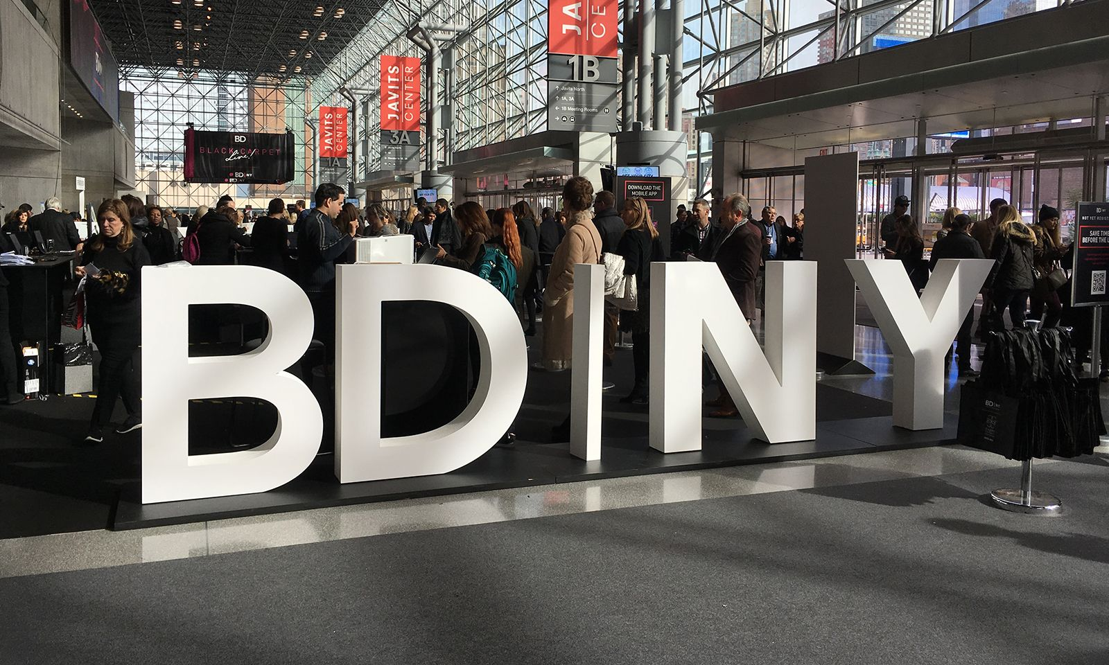 [Op-ed] BDNY—A Focus on Hospitality Spaces