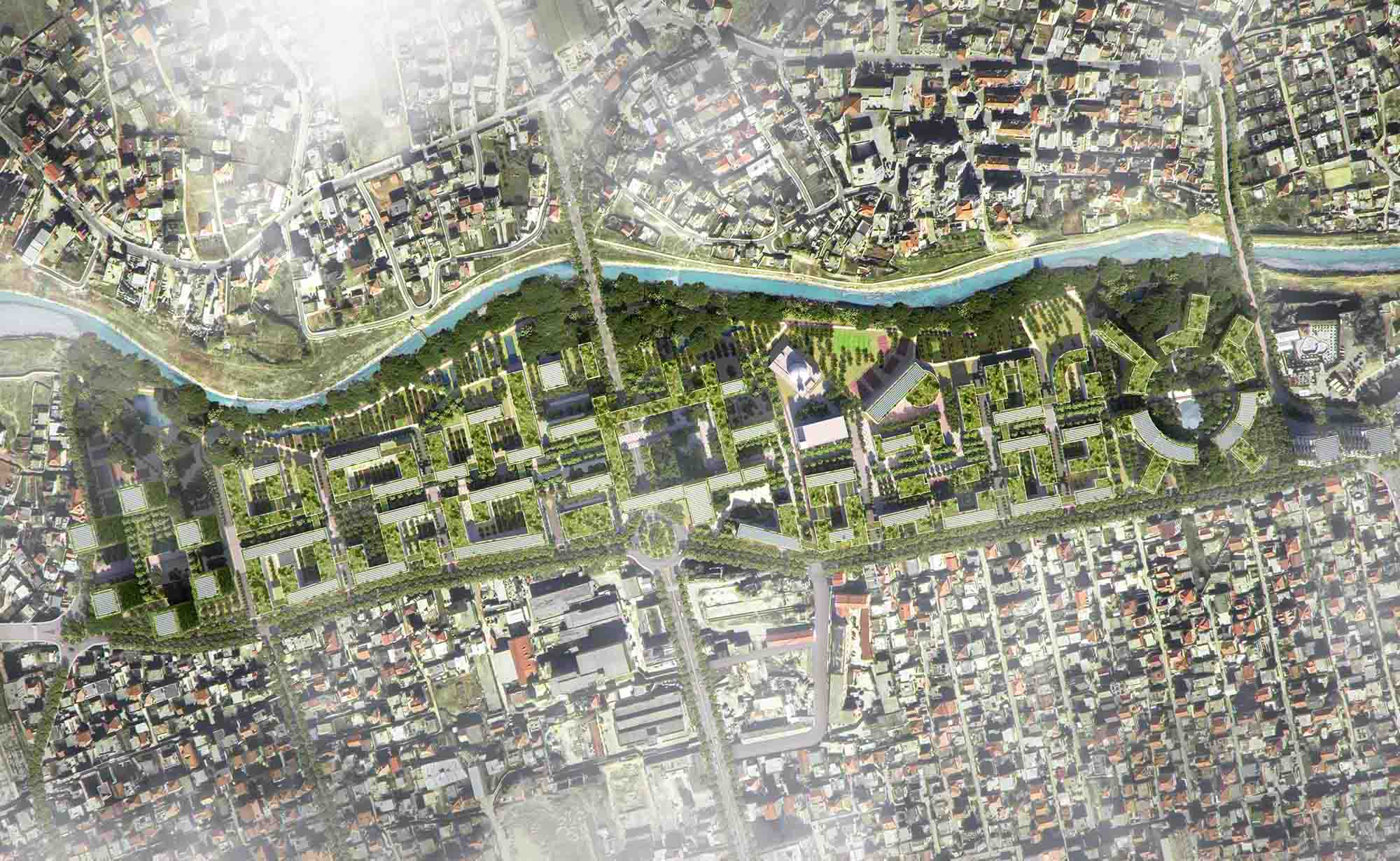 Q&A: Tirana's New Eco-Village Designed to Respond to 21st Century Challenges