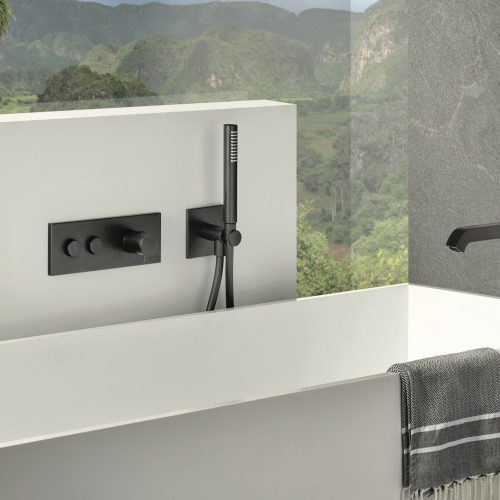 Cersaie—New Products, Bathroom Fun and Eco-architecture