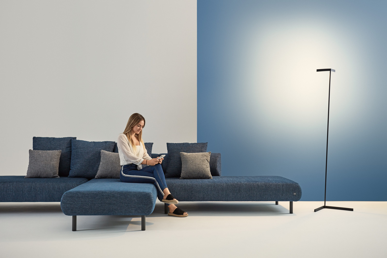 Q&A: The New Lighting Collection for Mantra Designed by Santiago Sevillano Studio