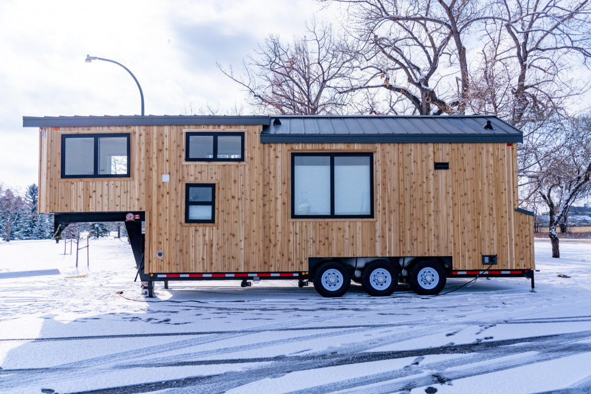 Spotlight on Tiny Home Builders: Teacup Tiny Homes