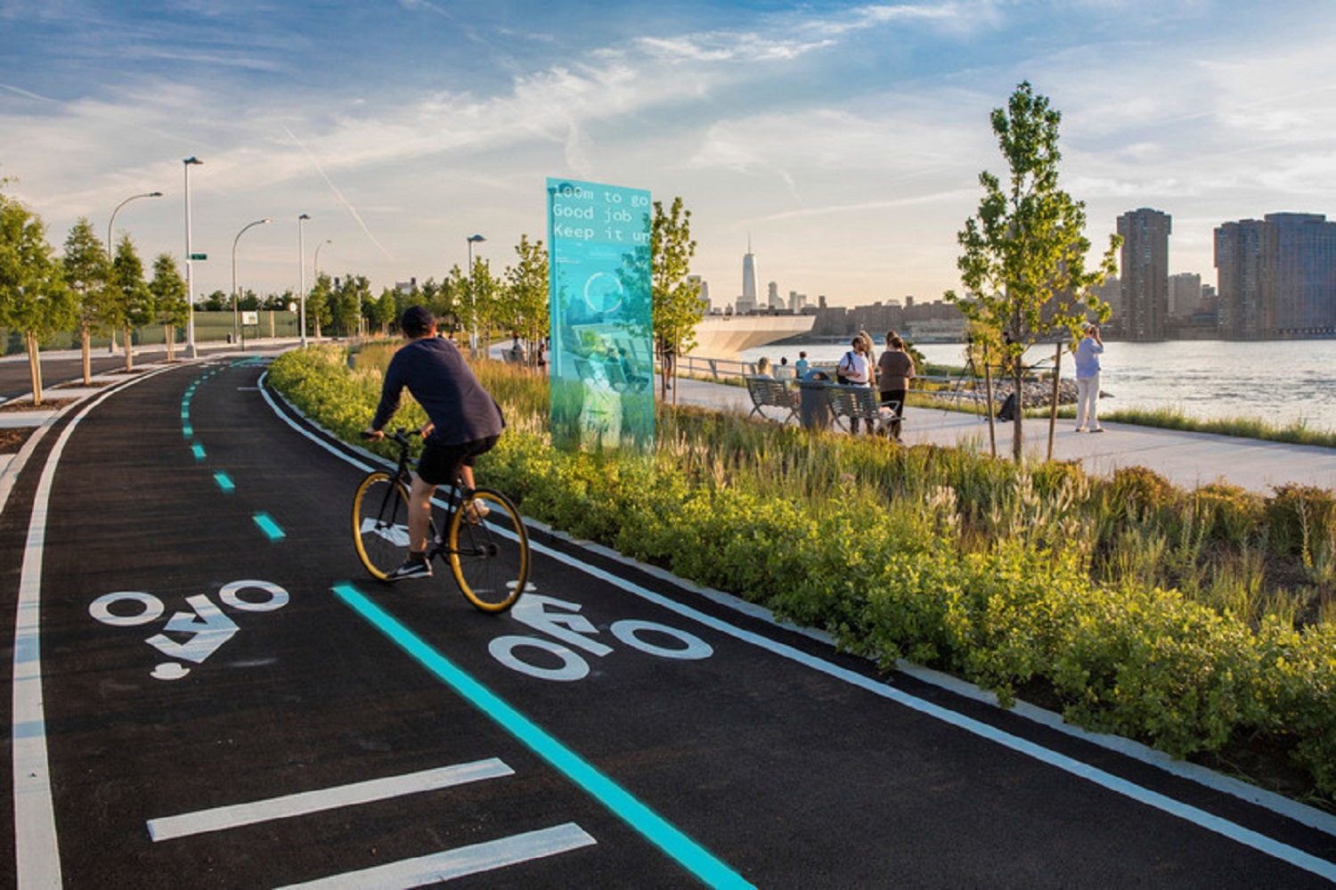 Park of the Future: The City of Laval, Canada