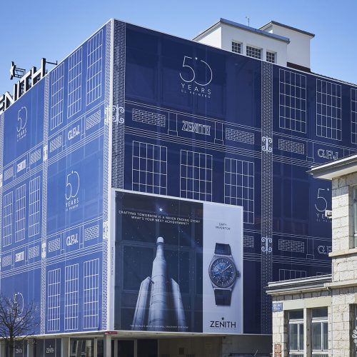 Eco-digital Billboards by LightAir, Looking Good