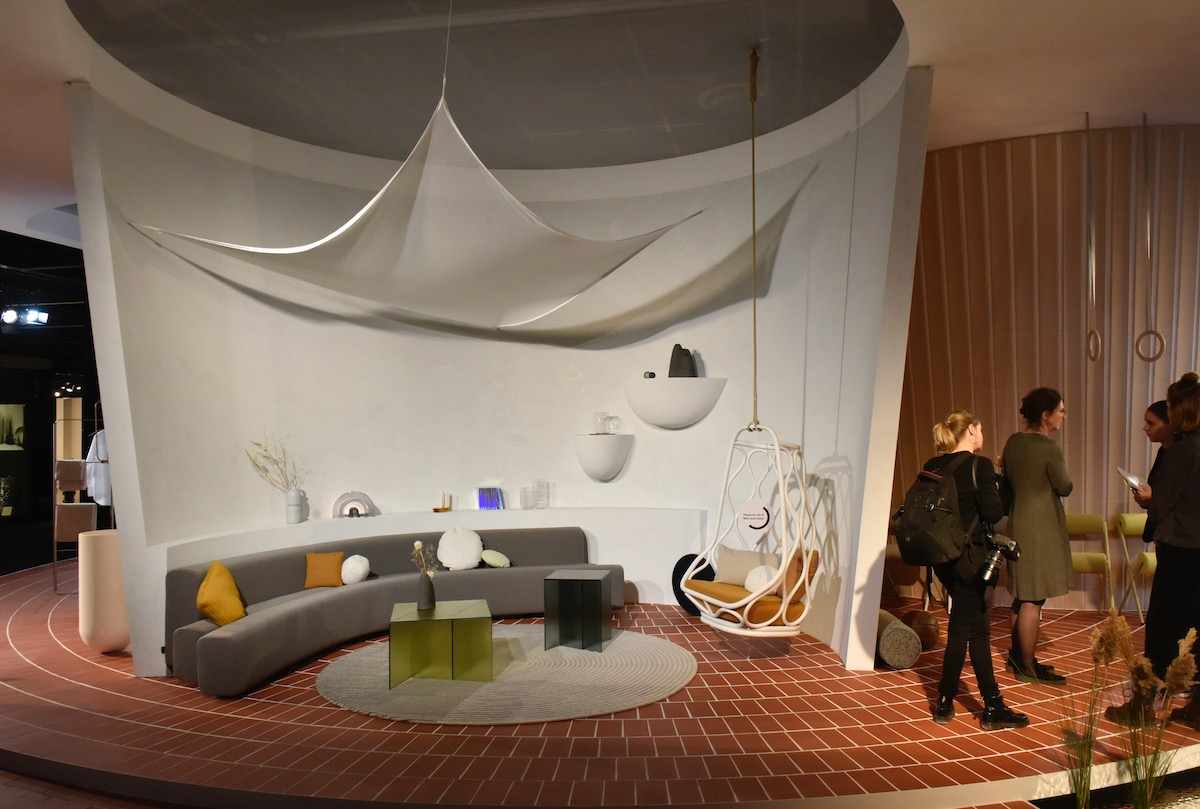 Imm 2020 The Hottest Trends For Interior Design