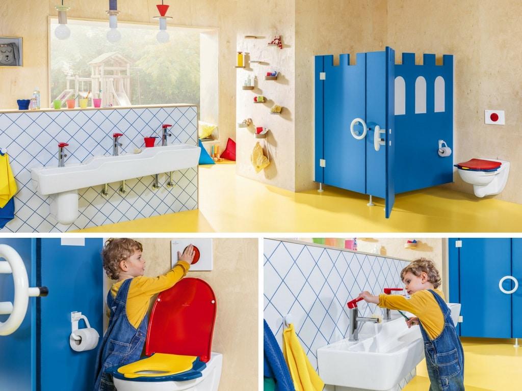 Bathroom Design S Here Kids, Kids Bathroom Pictures