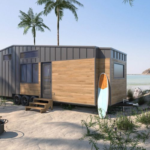 Tiny House Conference: Worldwide Designs and Community Housing Solutions