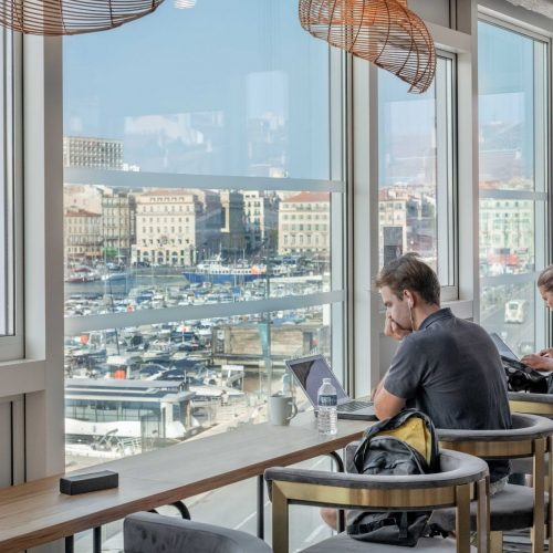 [Opinion] The Workplace Is not Dead, Long Live the Hybrid Office